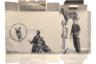 Задолго до изобретения соцсетей и развития моментальных фото со смартфонов люди любили делать юмористические снимки-зарисовки из своей жизни. Фотограф из США посвятил любительской фотографии целую серию. Директора бельгийского Музея фотографии Ксавье Канонна вдохновило внимание американца именно к этому жанру. Он подчеркнул, что изображения не умирают, а переосмысливаются и получают новую жизнь.