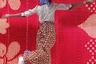 Фотограф из Нигерии постаралась уйти от шаблонных форматов про Африку. Цвета и формы одежды призваны подчеркнуть идентичность и женственность в ответ на бытующие предубеждения о расе, цвете кожи и идее о том, что «они не такие».
