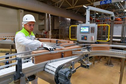 Новый индустриальный парк появится в Подмосковье