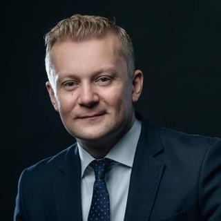 Михаил Кайгородов