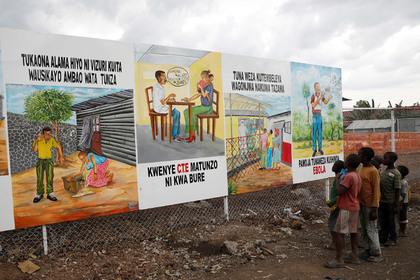 Жертвами смертельного вируса стали сотни детей