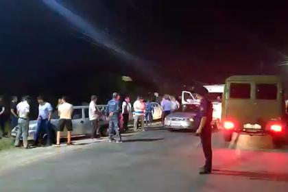 Сторонники Атамбаева захватили спецназовцев в резиденции