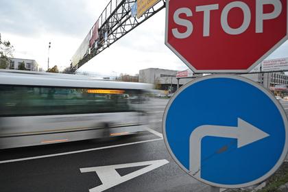 Жертвами аварии в Новороссийске оказались пассажиры автомобиля