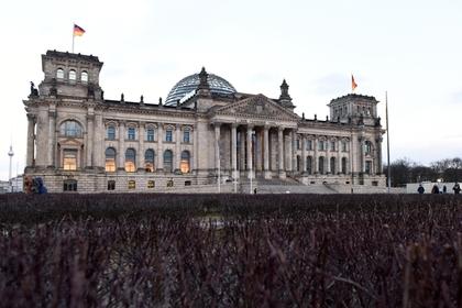 В Германии призвали поблагодарить русских