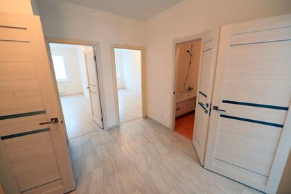 Подсчитана доля дешевых квартир в Москве
