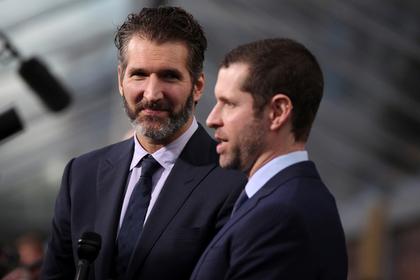 Создатели «Игры престолов» покинули телеканал HBO