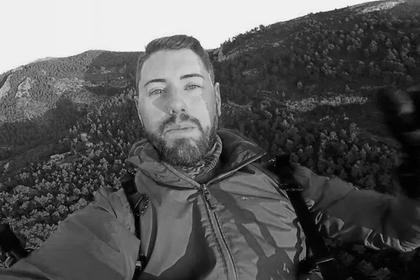 Блогер погиб при выполнении опасного трюка на цементном заводе