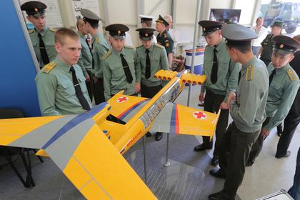 В России предложили способ быстро тушить пожары