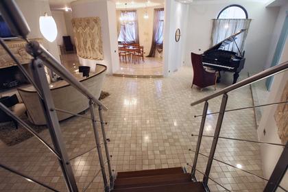 Элитное жилье в Москве стали чаще брать в ипотеку