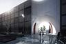 Неподалеку (всего в трех часах лета), в новозеландском Окленде, другая концепция идеального жилья от архитектора Монка Маккензи. В его понимании комфортный жилой дом должен быть малоэтажным. Просторный двор, панорамное остекление, немного зелени — ничего вычурного.