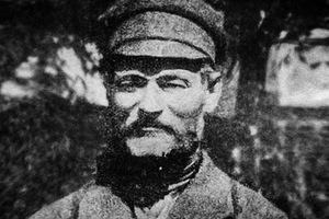 Василий Комаров