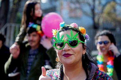 В Европе впервые полностью легализуют марихуану