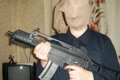 Британское издание высмеяло фото «российских гангстеров»