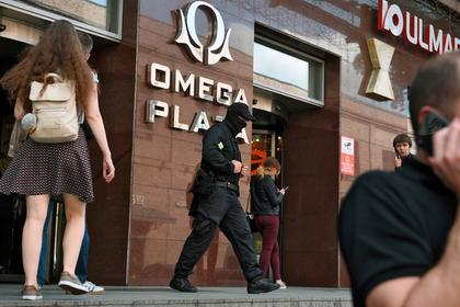 СК сообщил об аресте ста счетов ФБК по делу об отмывании миллиарда рублей
