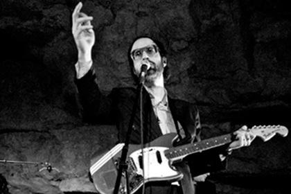 Умер фронтмен групп Silver Jews и Purple Mountains