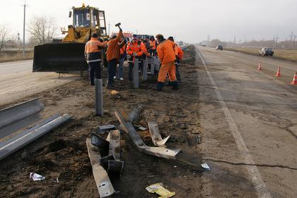 Российский город получит 666 миллионов на ремонт дорог