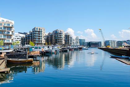 В Дании начали выдавать бесплатную ипотеку