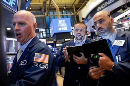 Экономике США предрекли невеселое будущее