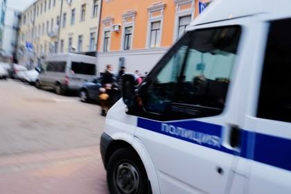 Российского полицейского нашли мертвым на рабочем месте
