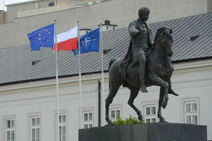Польша испугалась сближения Евросоюза с Россией