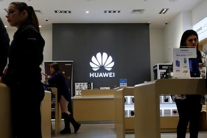США снова ударили по Huawei в торговой войне
