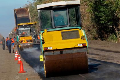 Челябинск пообещал ускорить ремонт дорог