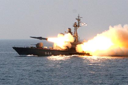 В США оценили источники взрыва в Белом море