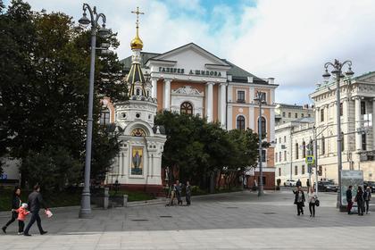 В Москве хулиган перерисовал картину стоимостью в миллионы рублей