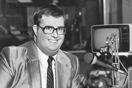 Радиоведущий оставил пугающее послание с мольбой о помощи и умер