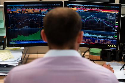 Европейские рынки залихорадило из-за Италии
