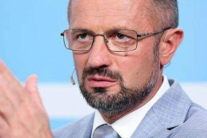 На Украине назвали повод выйти из минского процесса