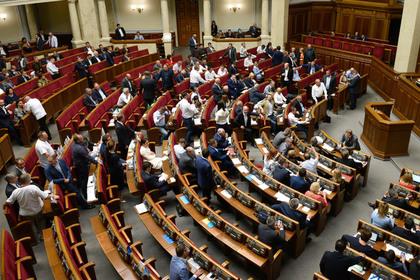 В партии Зеленского определились с датой первого заседания новой Рады