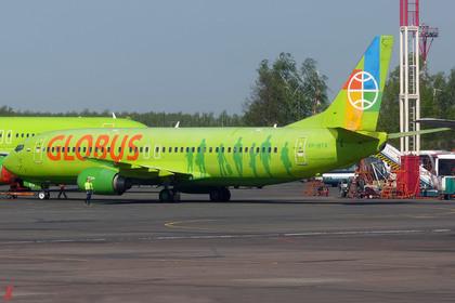 Российская авиакомпания объяснила решение лететь над Украиной