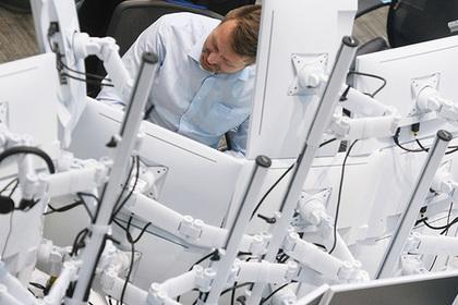 Уральский университет начал первый набор на программу «Цифровая экономика»