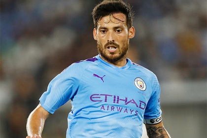 «Манчестер Сити» выбрал нового капитана