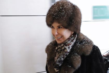 Бывшая жена российского олигарха покусилась на его миллиарды