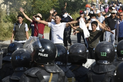 Подсчитано число пострадавших при штурме резиденции Атамбаева