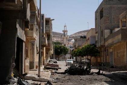 Войну в Ливии остановили ради праздника