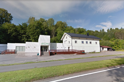 Стрельба произошла в мечети в Норвегии