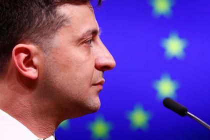 Стало известно об упущенном шансе Украины на вступление в ЕС