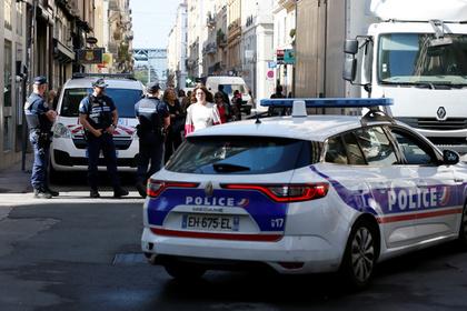 Бегавшего от полиции 18 лет участника беспорядков задержали