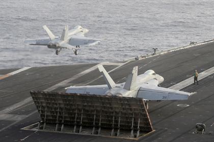 Специалисты  назвали победителя в вероятной  войне Российской Федерации  против США наморе