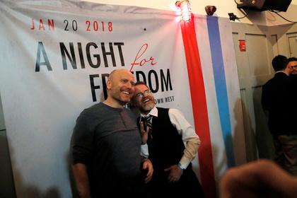 Стефан Молинье (слева)
