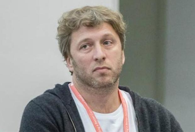 Андрей Райх