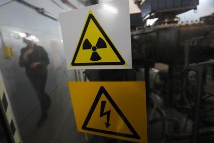 Объяснен скачок радиации после взрыва на полигоне в Северодвинске