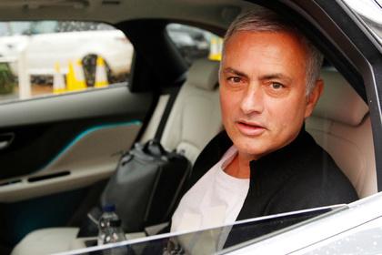Моуринью причислил второй состав «Манчестер Сити» к фаворитам АПЛ