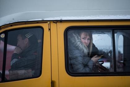 Ставропольский водитель маршрутки избил женщину из-за трех рублей