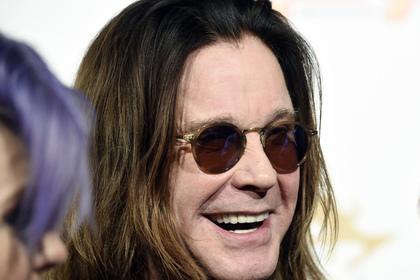 Syantis yo te rekonèt Ozzy Osbourne kòm yon mutant