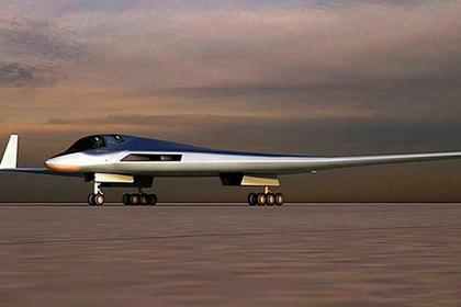 В США оценили российский бомбардировщик «шестого поколения» ПАК ДА