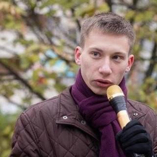 Валерий Костенок
